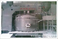 10吨电弧炉