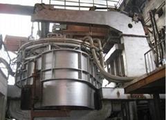 50吨电弧炉