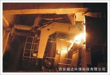 20吨电弧炉 2