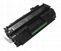High Quality HP 05A Original Toner Cartridge with Competitive Price Manufacture