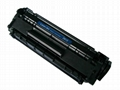 High quality HP2612A Toner cartridge