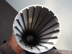 Stainless steel johnson water well screen pipes(factory)
