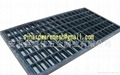 Steel frame screen(2or3-layer stainless steel wire cloth) 3