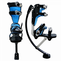 Jumping Stilts Extreme Sports Fitness Equipment