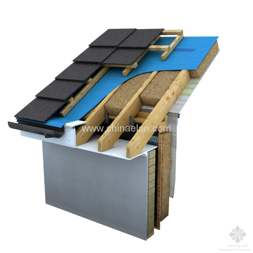 Wall Insulation Material : Roof insulation materials vermiculite panel wall