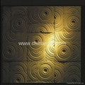 decorative wall panel  ACP decorative composite wall panel