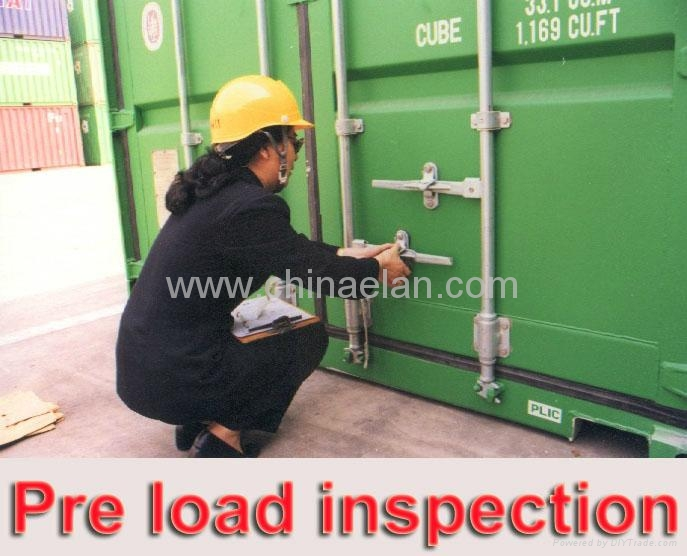 Good Quality Control/Inspection service/quality checking CIQ  1