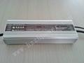 200W LED Street light driver iP67 waterproof PFC function