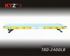 police/ emergency vehicle head light bars (TBD-2400LB)