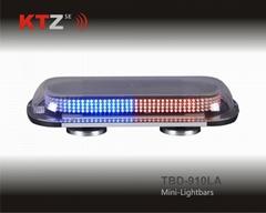 12volt emergency LED flashing Mini light bar (TBD-910LA)
