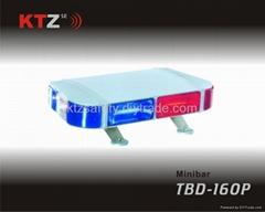 cheap Xenon warning lightbar (TBD-160P)