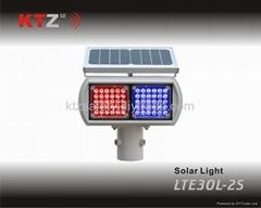 solar LED street lights (LTE30L-2S)