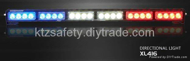 LED traffic advisor signal directional warning lights 2