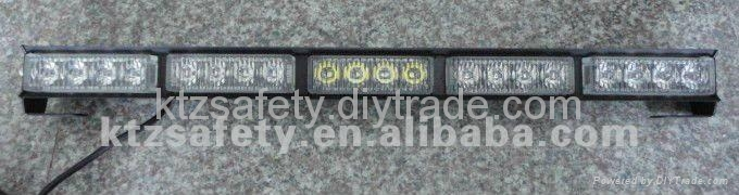 LED traffic advisor signal directional warning lights 3