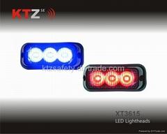 Warning light,Dash light,Deck light,Heavy duty Led Modules (XT3615)