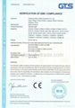 DC12V 24V ambulance exterior LED perimeter flash lights (LTE3001L)   4