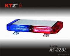 LED strobe lightbar (TBD-220LC)