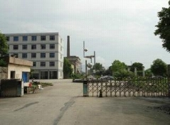 Zhejiang Kaidun Safety Equipment Co., Ltd.