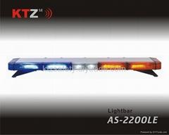 LED police warning Lightbar (AS-2200LE)