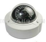 高清防爆半球摄像机