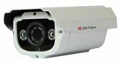 300万高清阵列红外网络摄像机
