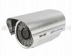 300万安防监控设备高清红外网络摄像机