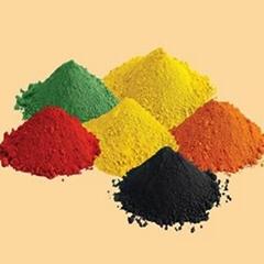 Iron Oxide-Iron Oxide for pigment (red,green,orange,yellow,black)