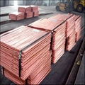Copper cathode-primary Copper cathode 99.99