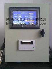 PLC定量控制箱