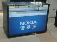 天津手機櫃台