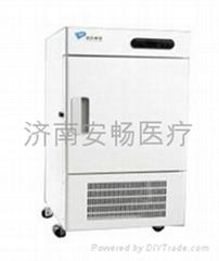 MDF-60V50L-60℃超低温储存箱