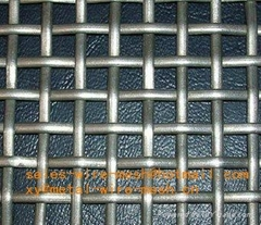 xiyue crimped wire mesh(factory)