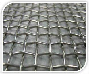 xiyue crimped wire mesh(factory) 2
