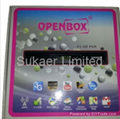 Openbox x5 Satellite receiver