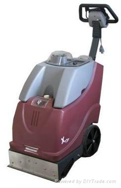三合一地毯抽洗机 1