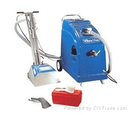 三合一地毯抽洗机 2