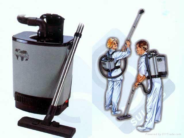 吸尘器 4