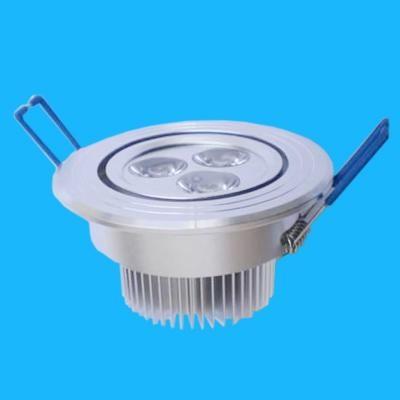 正茂光電3WLED天花燈 1