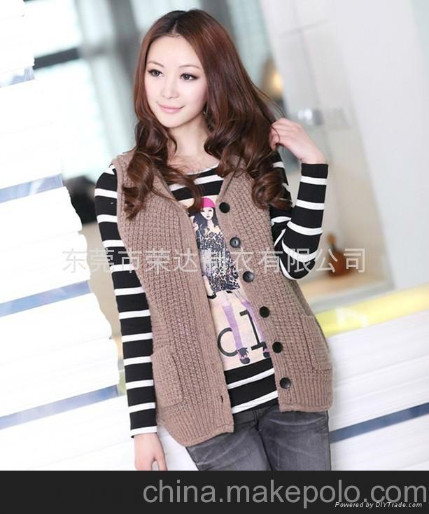 针织毛衣 2