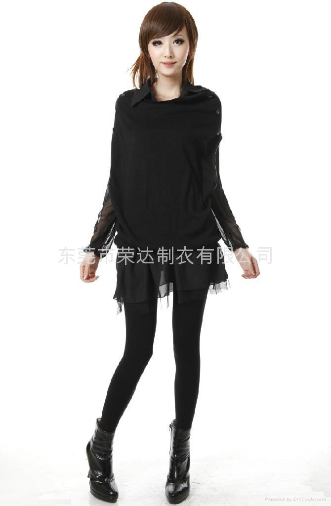 针织毛衣 3