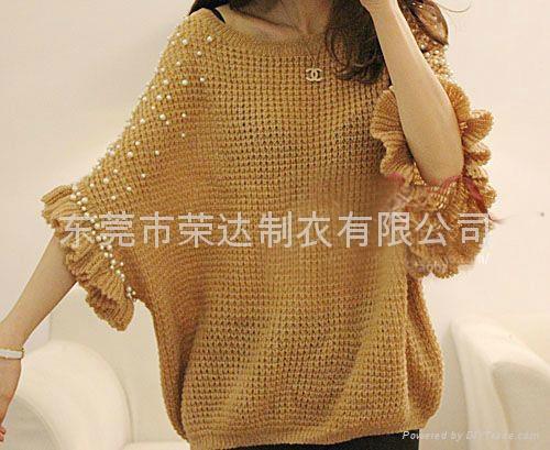 羊毛衫 2