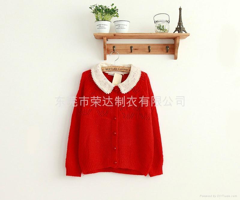 连衣裙 3
