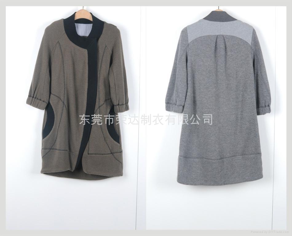 针织毛衣 4