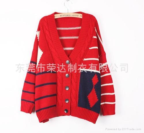针织毛衣 5