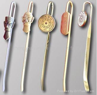 metal bookmark  2