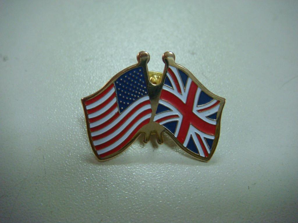 soft enamel flag lapel pin 3