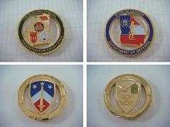 custom souvenir challenge coin