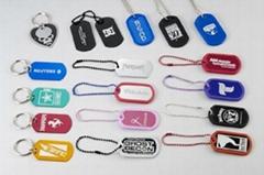 2013 Fashion metal dog tag