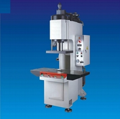 C frame single column hydraulic press(YQ30 )