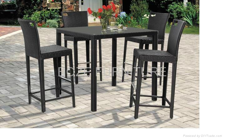 吧台桌椅 1